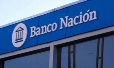 A través del banco nación se podrán comprar electrodomésticos en 36 cuotas sin interés