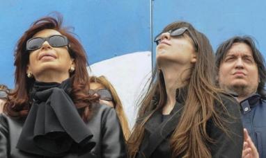 Un tribunal autorizó a Cristina Kirchner a viajar a Cuba para visitar a su hija  Florencia