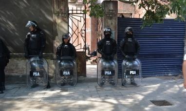 Tucumán: La Policía de Seguridad Aeroportuaria (PSA)  detuvo a una pareja acusada de vender drogas