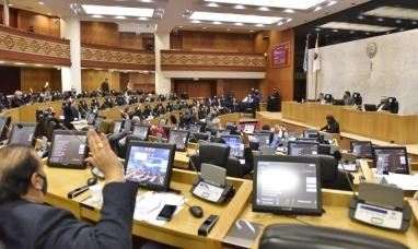 Tucumán: Por unanimidad, la legislatura aprobó el cierre de los límites provinciales