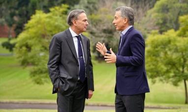 Tucumán: La fórmula presidencial de visita por el acto por el día de la independencia