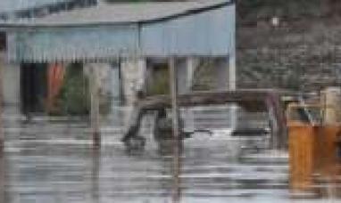 Tucumán: El servicio meteorológico nacional pone en alerta nuevamente al sur provincial