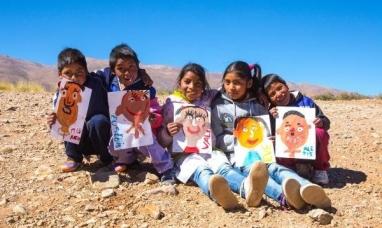 Unicef: Para fin de año el 60% de los niños argentinos serán pobres