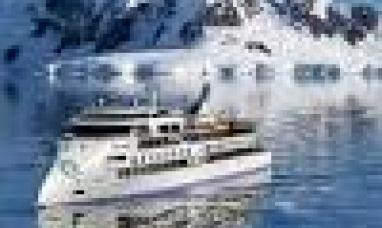 Uruguay: Evacuaron a tripulantes de un crucero que zarpó desde Ushuaia con coronavirus