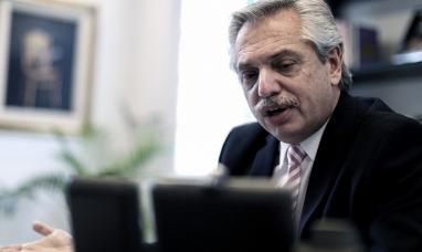 Vacuna rusa: Alberto Fernández confirmó que se recibirán 25 millones de dosis entre diciembre y enero