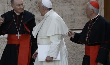 Venezuela: el Vaticano toma posición y pide suspender la constituyente de Nicolás Maduro