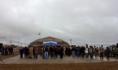 El viernes Río Grande conmemora una nueva Vigilia por el 2 de abril