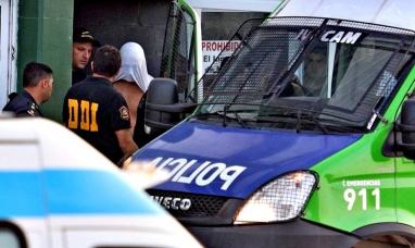 Villa Gesell: para la querella, los diez detenidos son coautores del homicidio