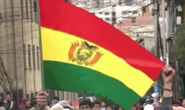 México: El gobierno anuncia que dio asilo a 20 miembros de los órganos ejecutivo y legislativo de Bolivia