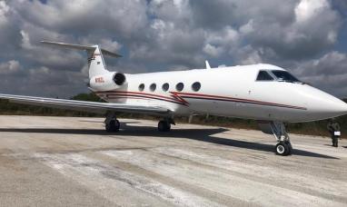 México: Incautaron un avión con mil kilos de cocaína proveniente de Argentina
