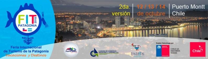 Chile: Comenzaron los preparativos para la FIT Patagonia 2018