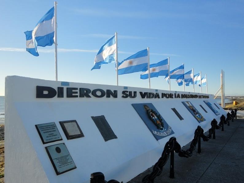 Ex combatientes de Malvinas presentaron un amparo contra la reforma previsional