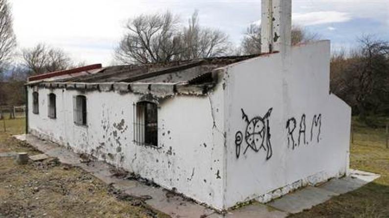 Gobernadores patagónicos se reúnen en casa rosada por el conflicto con la Resistencia Ancestral Mapuche (RAM)