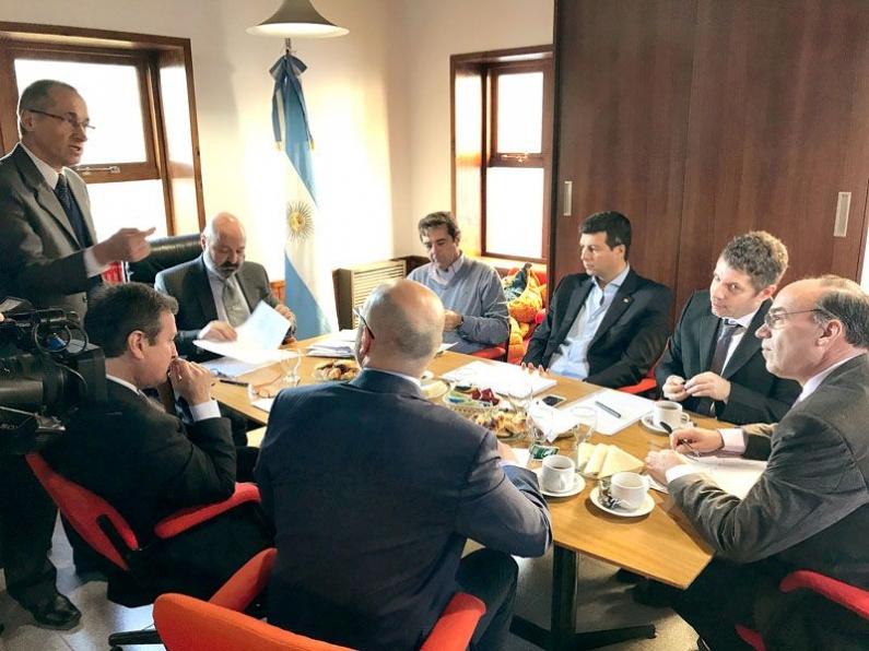 Tierra del Fuego: El consejo de la magistratura eligió tres nuevos jueces
