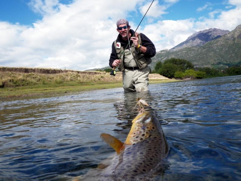 Tierra del Fuego: Desde la secretaría de ambiente informan que ya se pueden retirar los permisos de pesca