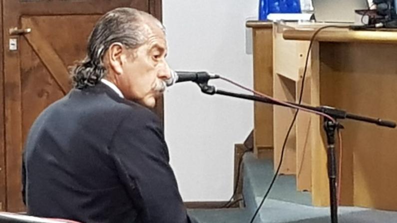 Tierra del Fuego: El médico Macelo Torroba se defendió ante el tribunal en lo criminal
