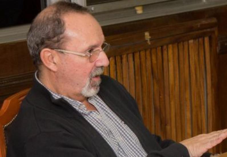 Tierra del Fuego: Guillermo Ruckauf reemplaza a Marcos Colman en el ministerio de salud