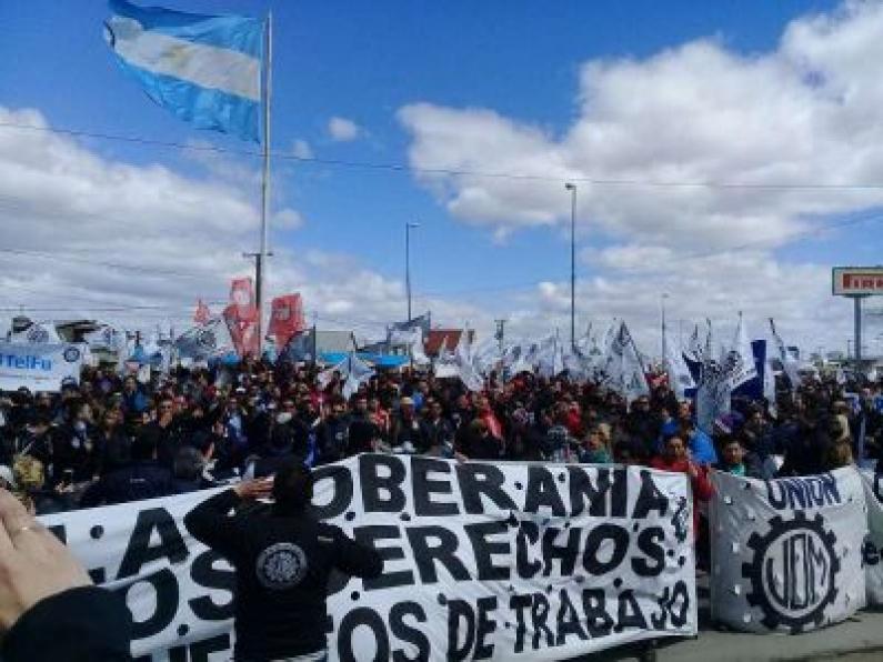"""Tierra del Fuego: """"Hemos tirado abajo cualquier congelamiento"""""""