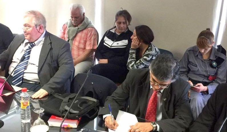 Tierra del  Fuego: Ordenan realizar un nuevo juicio para aumentar las condenas de trata en cabaret de Ushuaia