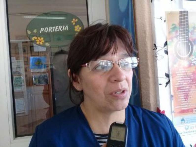 """Tierra del Fuego: """"Le pido a la gobernadora o al intendente que me ayuden porque estoy desesperada"""""""