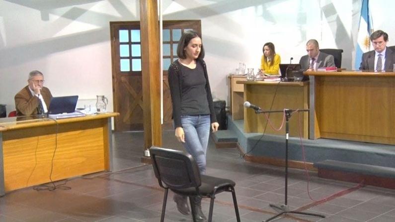 Tierra del Fuego: Redujeron de 16 a 10 años de cárcel la condena a una joven que mató a su hijo recién nacido