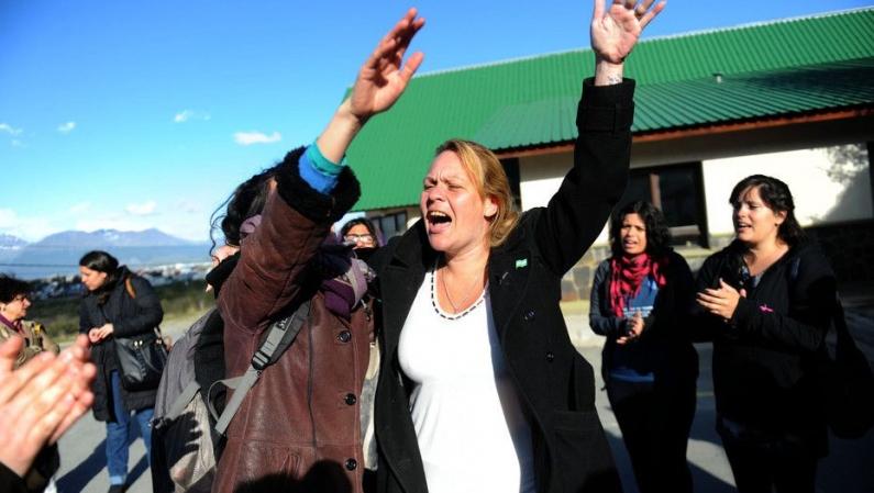 Tierra del Fuego: Tribunal de casación confirmó una condena histórica por trata de personas