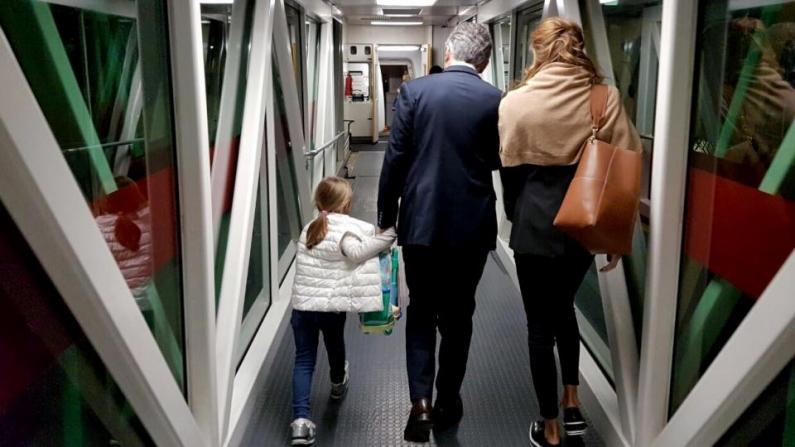 Tras un diciembre agitado, Macri planifica sus vacaciones en el sur
