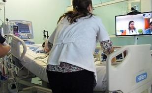 Tierra del Fuego: El municipio de Río Grande inaugura una sala de telemedicina