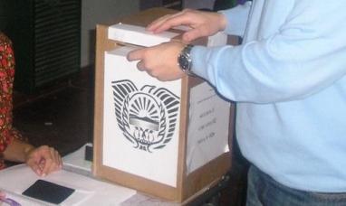 5703 personas justificaron la no emisión del voto en la provincia