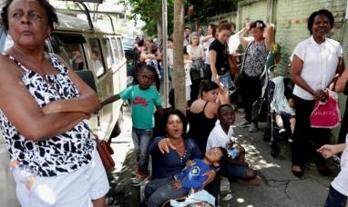 Alerta en Brasil por fiebre amarilla