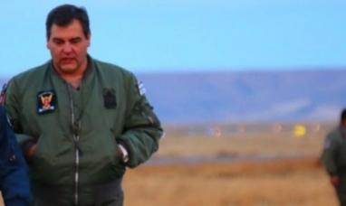 Antártida Argentina: Falleció un piloto en la base Marambio