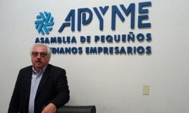 """Apyme repudió acuerdo con el FMI y advirtió que """"no se dirige a sustentar inversiones productivas"""""""