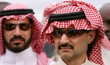 Arabia Saudita: Arrestan a 10 príncipes, 4 ministros y a un multimillonario