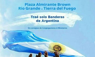 #Argentina ora también en Río Grande