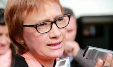 """Balance: Ríos aseguró que la relación con la Legislatura """"nunca fue fácil"""""""