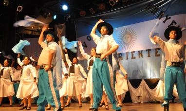 Ballet riograndense representará a Tierra del Fuego en Corrientes