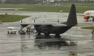 """Brasil afirmó que cede aeropuertos a aviación británica sólo por """"cuestión humanitaria"""""""
