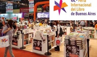 Buenos Aires: Comenzó la 44° edición de la feria internacional del libro en la rural