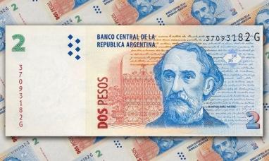 Buenos Aires: Extienden por un mes más el canje de billetes de dos pesos