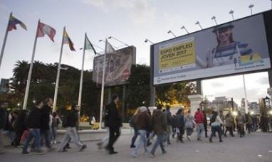 Buenos Aires: El gobierno quiere que la sociedad rural devuelva el predio de Palermo