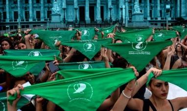 Buenos Aires: Periodistas, abogados y médicos expondrán en la tercera audiencia sobre el aborto