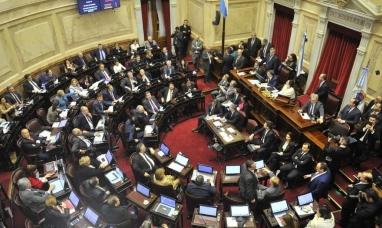Buenos Aires: Tras 16 horas de debate el senado rechazó la legalización del aborto y no se podrá volver a tratar este año