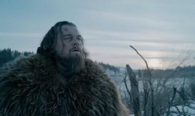 Di Caprio logra el premio de mejor actor por The Revenant