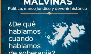 Casa Tierra del Fuego brindará una charla sobre Malvinas en la ciudad de Córdoba