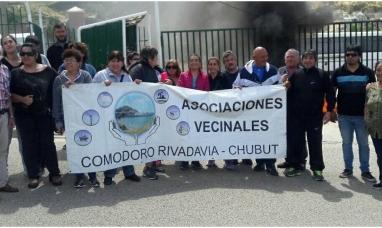 Chubut: Comodoro Rivadavia ingresa a su séptimo día sin colectivos