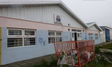 El colegio Guevara suspendió las actividades por ratas