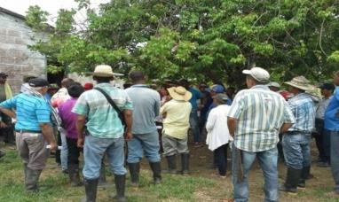 Colombia: Asesinan a otro líder social en Antioquia