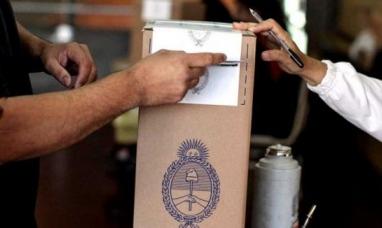 Corrientes: Domingo de decisiones hoy se elige gobernador y vice