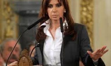Cristina Fernández de Kirchner podría estar en Tierra del Fuego