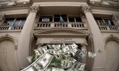 ¿Qué destino tienen los dólares que llegan del exterior?